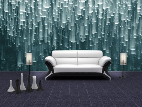 Interior Wrapping & Design