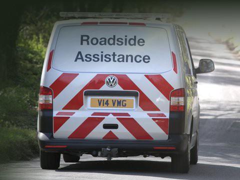 Vehicle Safety Markings